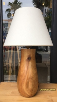 Đèn gỗ để bàn Đà Nẵng