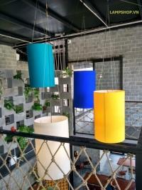 Đèn thả cafe Đà Nẵng