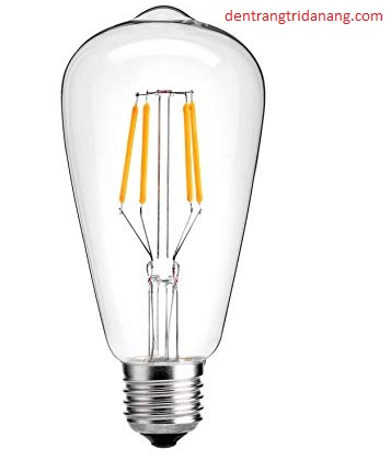 Led edison light